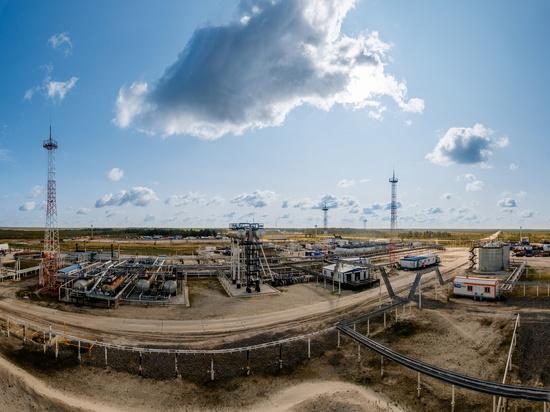 Внефтяной компании Михаила Гуцериева поведали обиспользовании новых технологий внефтедобыче