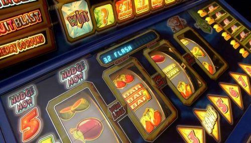 Гейминатор (Multi Gaminator) играть бесплатно - игровые