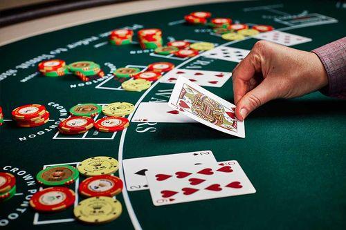 Живое онлайн казино: играем с человеком – не с машиной - Агентство  Информационных Сообщений