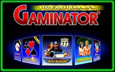 Виртуальное казино Gaminator deluxe win: захватывающие ...