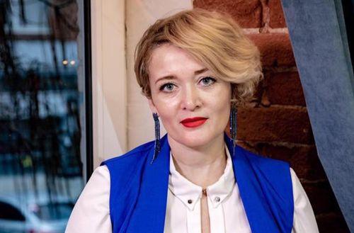 Анастасия Шевченко: Пока либеральная активистка Шевченко занималась очернением