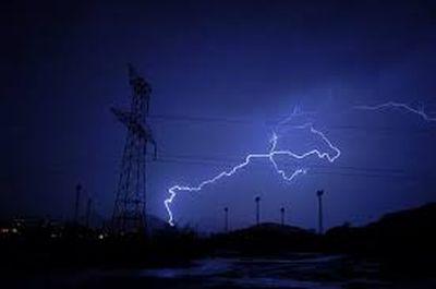 Субботние удары молний в Хакасии: пять выживших, одна смерть