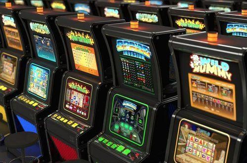 Игровые автоматы – что это и для чего они созданы? - Агентство ...