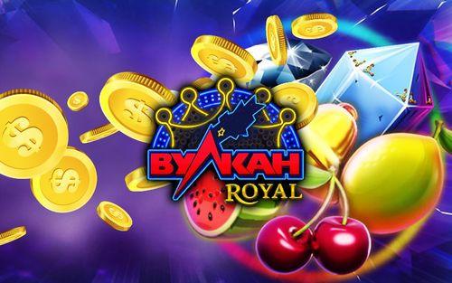 Вулкан Рояль – надежное казино с большим выбором игровых автоматов ...