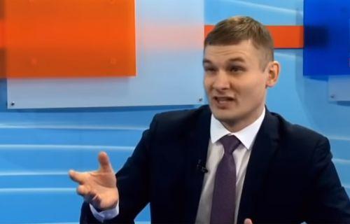Валентин Коновалов из-за бездарного руководства растерял большинство своих сторонников