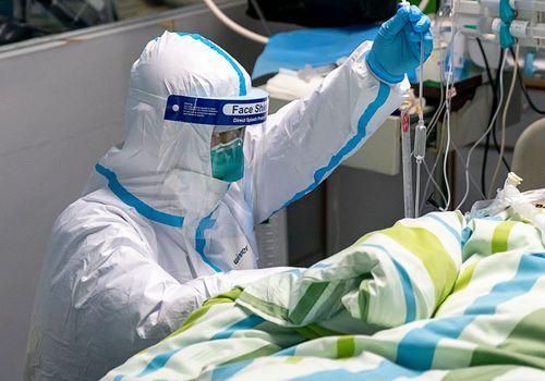 В КНР  неосталось незараженных смертельным вирусом провинций