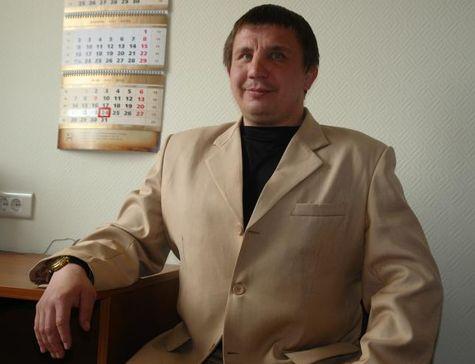 Олег Иванов написал заявление в полицию