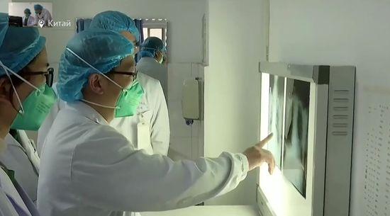 Число погибших  коронавируса в«Поднебесной»  возросло  до425 человек