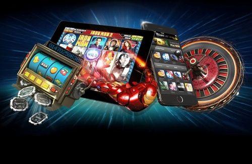 Освоение метода Онлайн казино Украина - это не случайность - это искусство
