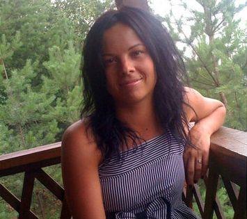 Фото девушки из красноярска