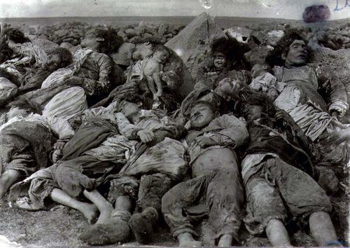 Власти США заявили, что армянам придется извиниться перед турками за «историческую ложь» о геноциде 1915 года