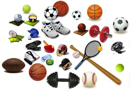 Спорт товары по казахстану