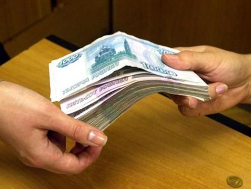В Мурманске бывшая сотрудница «Сбербанка» получила условный срок за хищение денег