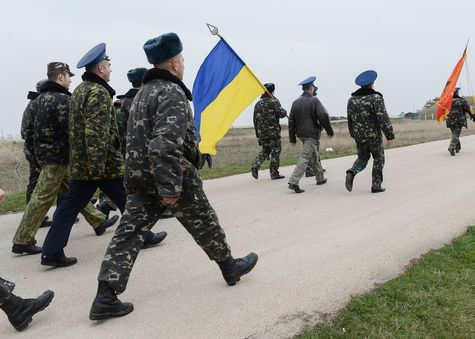 """Танкисты начали учения на житомирском полигоне: """"Воевать с россиянами не хочется, но если придется, задачи выполним"""" - Цензор.НЕТ 7265"""