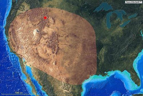 США на пороге уничтожения! Супер-Вулкан Йеллоустон переходит в ...