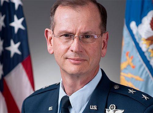 U.S. General Randy Allen Key