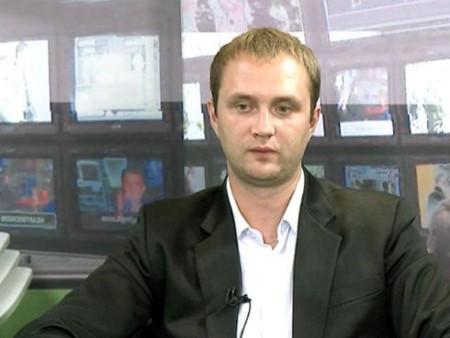 Дмитрий Ланцов