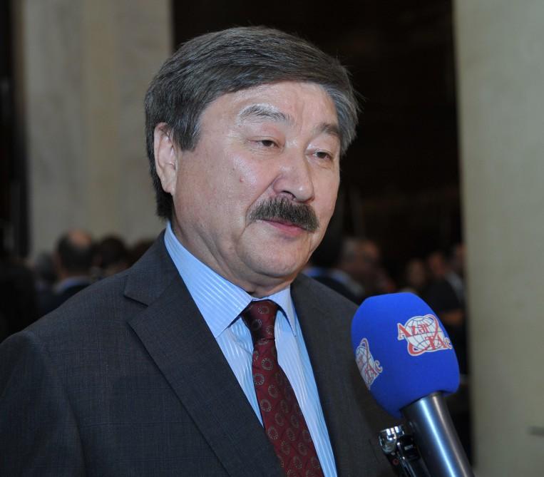 Дюсен Касеинов