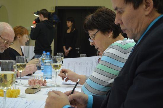 Красноярские специалисты лучшим игристым вином признали брют изКраснодарского края