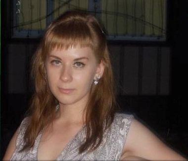 Анна Лашкова