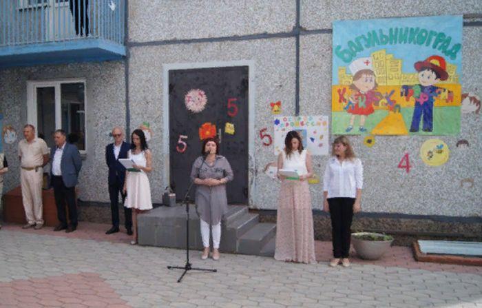 В Хакасии стартовала летняя школа «Право выбора»